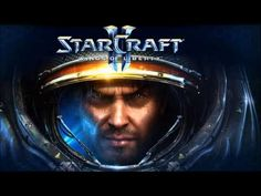 Starcraft First Campaign Wings of Liberty is Going Free-to-Play Sarah Kerrigan, Arcade, Starcraft 2, Guild Wars 2, Stars Craft, Free To Play, Strategy Games, 10 Anniversary, Starcraft