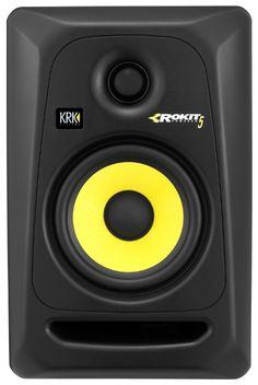 Купить акустическую систему KRKROKIT 5 G3 — выгодные цены на Яндекс.Маркете