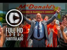 The Founder - Official Trailer #1 [HD] - Subtitulado por Cinescondite