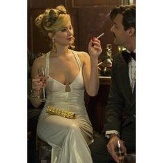 Jennifer Lawrence in American Hustle. | Engagement | Pinterest