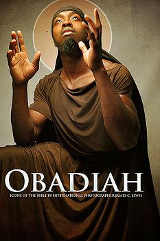 Obadiah by Icons Of The Bible