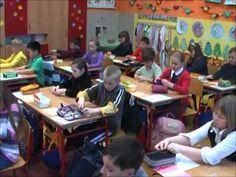 Činnostní učení ve 3. třídě - YouTube Poker Table, Teaching Ideas, Education, School, Children, Youtube, Young Children, Boys, Kids