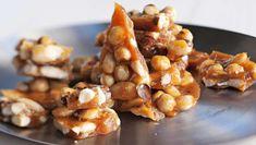 Nopea pähkinänougat
