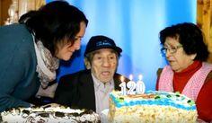 A pesar de su longevidad y que su cédula dice que nació en 1896, don Celino no ha podido ingresar al libro de Récord Guinness por falta de documentación para comprobar de manera efectiva su fecha de nacimiento. El 25 de julio de 1896 asegura su cédula de identidad que fue la fecha de nacimiento …
