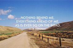 Jack Kerouac <3<3