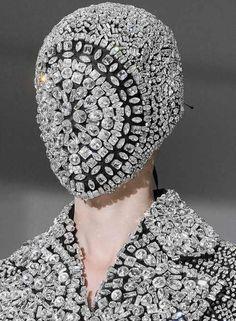 Maison Martin Margiela Haute Couture Fall 2012