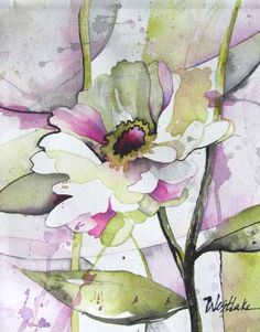 Watercolor Florals                                                                                                                                                                                 More