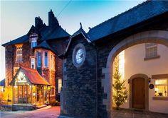 Applegarth Villa Hotel #Windermere