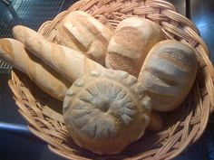 Brede Bread, made at The Red Lion www.redlionbrede.co.uk