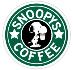 Snoopy and Starbucks! Two of my favorites. Peanuts Cartoon, Peanuts Snoopy, Snoopy Cartoon, Peanuts Comics, I Love Coffee, My Coffee, Morning Coffee, Coffee Pics, Coffee Talk