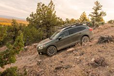 The 17 most important new cars of 2015 This is the: Subaru Legacy / Subaru Outback