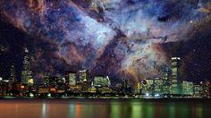 Image result for nebula city