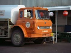 International Harvester Loadstar CO Hawaii Five-O (1968-1980)