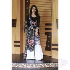 Pretty clients celebrating Eid in our noor Luxe collection .Thanks for sharing #nooreidgirls #celeberateeidwithnoor #noorbysaadiaasad #eidmubarak