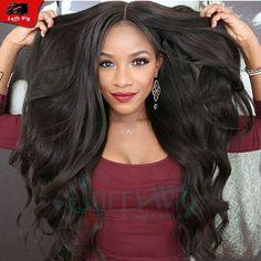 Super wave Brazilian human hair wigs glueless full lace human hair wigs lace front wavy wigs long with side bangs whatsApp: +86 18953216013