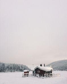 Levi, Finland.
