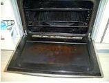 Házi praktika: 4 sütőtisztító házilag