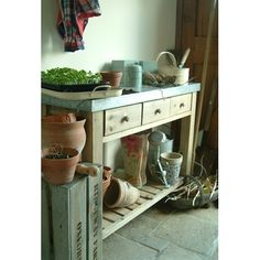 1000 Images About Potting Benches On Pinterest DIY And
