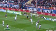 Atlético de Madrid vs Real Madrid 2 2 All Goals & Full Highlights