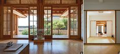 안녕하세요~~ | han-nara: Traditional Korean Hanok home...