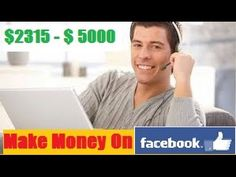 How To Make Money On Facebook  2017 -  $4323.20 IN PROFITS FROM JUST 1 S...