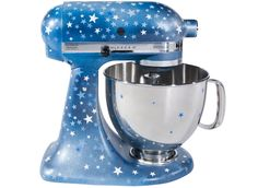 custom kitchenaid mixer | batedeira-customizada-Stand-Mixer-KitchenAid-by-Rosana-Ricalde
