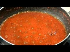Base Gravy This is my recipe for the Base Gravy which I use when cooking BIR (British Indian Restaurant) curries. Base Gravy, in essence, is like a mildly sp...