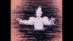 David Bowie - Ashes To Ashes [ORIGINAL PROMO VIDEO], via YouTube.