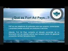 Presentación Oficial FAP 12  01 16, un negocio en el que ganas en dólares cada 30 minutos mientras aprendes a ser un profesional del Network Marketing On Line.