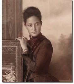 Ka'iulani of Hawaii