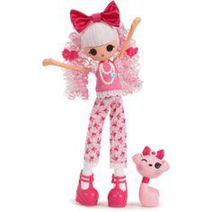 Lalaloopsy Girls Doll, Suzette La Sweet