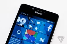Microsoft Lumia 950 review: Windows 10 comes to the phone