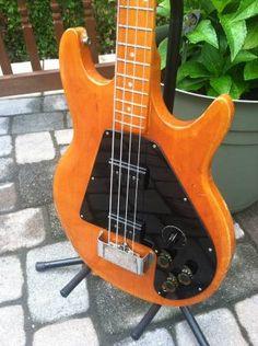 Gibson Ripper L9-S Bass Guitar