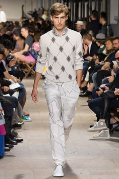 Hermès | Spring 2015 Menswear Collection | Style.com  Haute HOT looks!!!!!