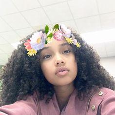 Pinterest-fam0usC Instagram Girls, Black Girls Hairstyles, Catfish, Baddies, Snapchat, Hair Beauty, Teen, Hair Styles, Pretty