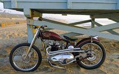 Triumph Thunderbird 1949