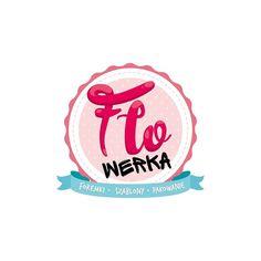 Jedno z moich ulubionych #logo. Jest to projekt dla @flowerka.pl  która zajmuje się produkcją m.in. foremek do ciastek . Logo powstało w dwóch wersjach kolorystycznych a każdy element może być wykorzystany osobno dzięki czemu jest bardzo uniwersalne. Chcesz zamówić logo?  Napisz do mnie prywatną wiadomość lub maila  kontakt w bio. ______ One of my favorite logo #design . It's in 2 color versions - pink and blue. How do you like this sweet kind of logo? do you want me to design your logo?…