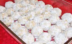 4 goodness bake!: Butter Pecan Meltaways