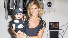 Natalie Bassingthwaighte launches her Chi Khi kids clothes range, perfect for the mini fashionista.  If you're looking for trendy clothes for your mini fashionista, Natalie Bassingthwaighte's new kids clothes range Chi Khi may be what you are after. #natbassingthwaite #chikhi #kids #clothes #style #fashion