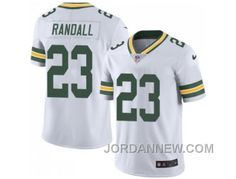Nike Aaron Rodgers Green Bay Packers Drenched Limited Jersey Green  for cheap