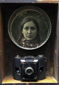 Lori Vrba Photography - assemblage