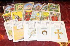 Návod, jak si vyložit tarotové karty - Co je to Malá a Velká arkána a jak začít s výkladem karet, se dozvíte v článku. Zeptejte se karet co vás čeká. Tarot Significado, Magick Book, Father Time, Nova Era, Interpersonal Relationship, Bad Relationship, Fortune Telling, Do You Believe, Spiritual Guidance