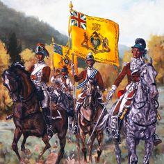 Philadelphia Light Cavalry 1775-77