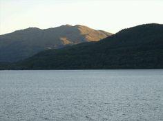 Loch Awe, Scotland