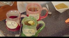 Spice up your tea!