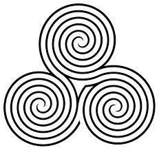 Image result for labyrinth mandala tattoo
