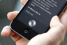 Siri fornece dados incorrectos do clima no iOS 6