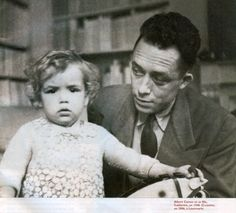 Albert Camus: Life is Absurd, Rebél, Live, and Try To Die Happy