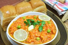 Spicy Mumbai Pav-bhaji Recipe/ How to make Pav-bhaji #pavbhaji #streetfood #mumbaidelicacy #partyfood #kittypartyrecipe Recipe at: www.annapurnaz.in