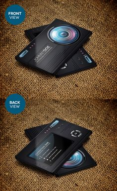 The Most Creative Business Cards You Will Ever See | Creative ...